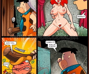 The Flintstones 7 � The artistic Nude picture