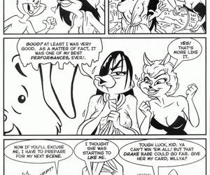 Redio Comix – Reproachful Animals 1