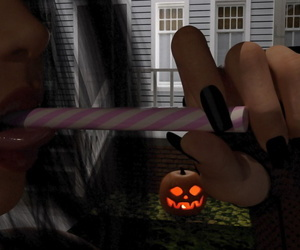 Everforever – Ruse or Treat 3 Fastening 1