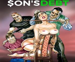 My Sons Pervade – Dejan
