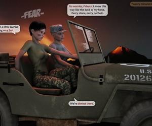 Extremexworld – Military Slut 2
