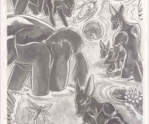 Anubis – Dark Desire 2