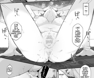 Terasu mc – The Netorare of Kiba Shizuka