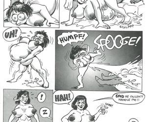 Redio Comix- Big Funnies 2