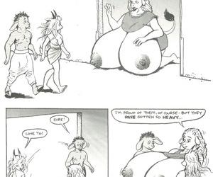 Redio Comix- Big Funnies 3