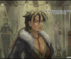 OtherworldSam- Animal Farm! Vol.2 Onyxsis