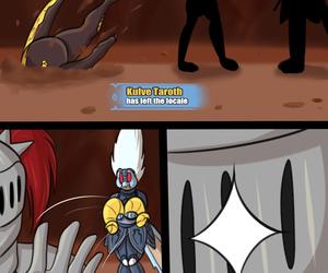 AquasSirenix Taroth Siege Zooid Hunter: World