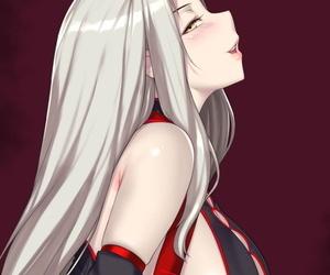Aster_C Irisviel von Einzbern Fate/Grand Order