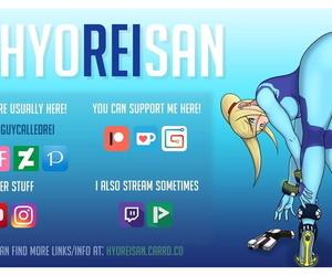 HyoReiSan Ty Lees Verge on Work Avatar: The Perpetuate Airbender