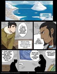 Legend Of Bolin