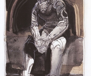 Moebius: Coalescing - part 6