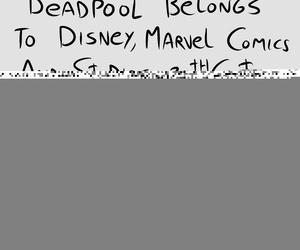 Detnox Deadpool - Big-busted Duper Nut Edition