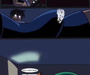 Dyriuck Kaos Frenzied Night Pokemon