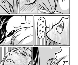 Redjet Hentai Ogre Huntress - Instalment 3 english