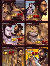 Gay for Slay! - part 4