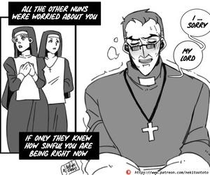 Sinner - part 3