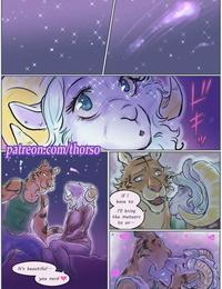 Thorso the Vile Meteors