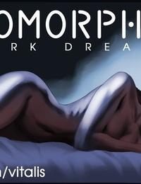 Vitalis Xenomorphosis: Dark Dreams Ongoing