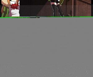 Jokers Scrutinize of Endurance - Kinkymation - Persona 5 - Spanish - decoration 2
