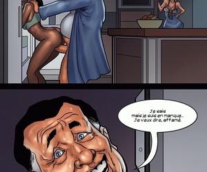Yair Rub-down the Mayor 3 FrenchEdd085 - part 2