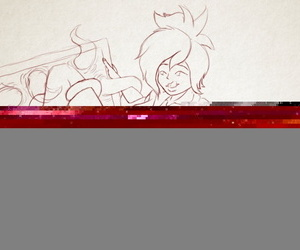 CreativeName.Exe Rivens First Day - Animated Sketch - part 2