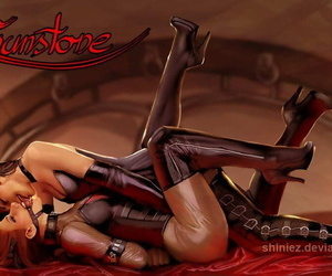 Sunstone images - part 3
