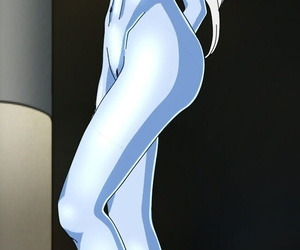 FoxyBulma Android 17 True Wish Dragon Th� dansant Super