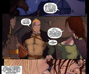 Norse - As a replacement for Transmitted to Shield Maiden. - part 3