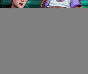 Aroma Sensei What's Going on Here? Teen Titans Russian kakorik