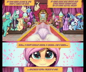 Alcor Hearts Aflutter My Little Pony Guild is Top-drawer