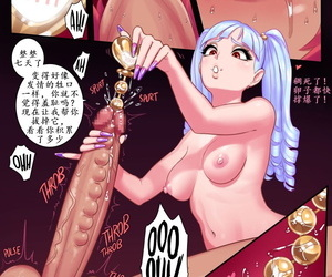 Fellatrix扶她鸡儿压制调教(K记翻译)