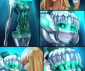 ibenz009 - robot inc