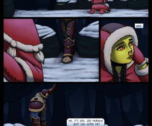 Xpress Young Thorulan: Sedately Mother earth of Warcraft