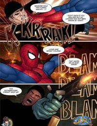 Seiren Spider-Man