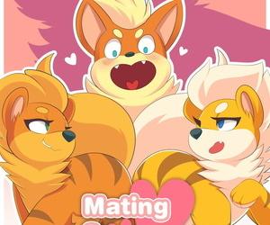 Nikkibunn Mating Season Remake Bruited about