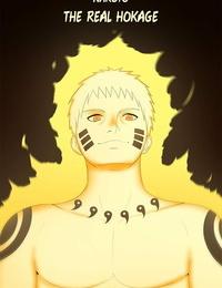 Felsala Naruto The Real Hokage Ongoing