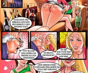 TUFOS - Familia Riqueeza 1-9 Portuguese