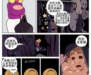 Blackshirtboy多层人生3(K记翻译)