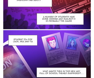 ebluberry S.EXpedition In touch - part 9