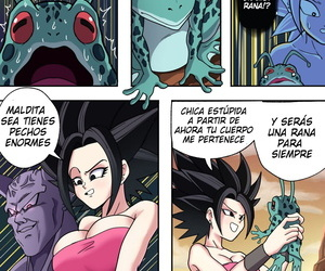 español Body Change – TSFSingularity Nightmarishness Prom Ver-Comics-Porno.com AxlexCima