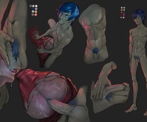 DenverJem Nothing Butt Art Persona 5 Reported