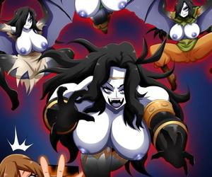 Witchking00 Vampires Initial 1 + 2