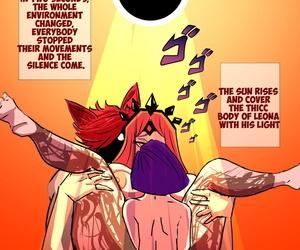 Furret el Furro A NTR Description notice Chapter 02 League of Legends English