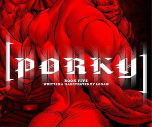 Porky 5