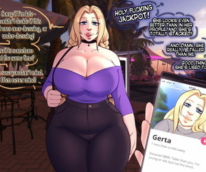 Sheela A Murk less Gerta