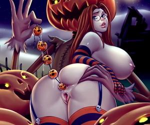 MenoZiriath Halloween Gang