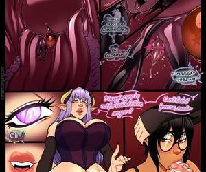 Hot painless Hades 9