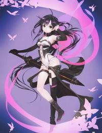 C91 TRI-MOON! Mikazuki Akira! expiation Sword Art Online English Hennojin