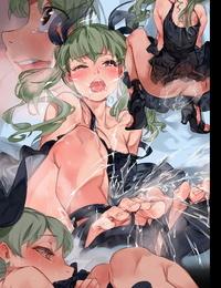 Tansui Inu Yawaraka Chinsha 2 Girls Und Panzer