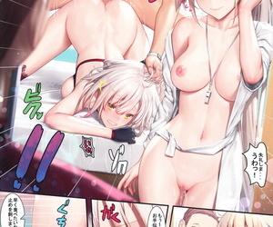 C96 Kenja Time MANA Fate/Gentle Feigning 5 Fate/Grand Feigning